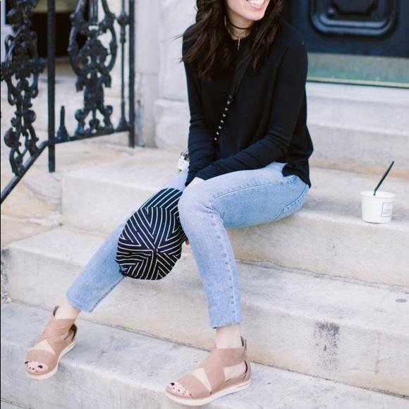 67c73d4ebfd2e Eileen Fisher Shoes - Eileen Fisher Sport Platform Sandal